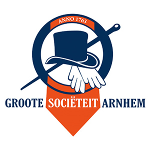 Logo Groote Sociëteit
